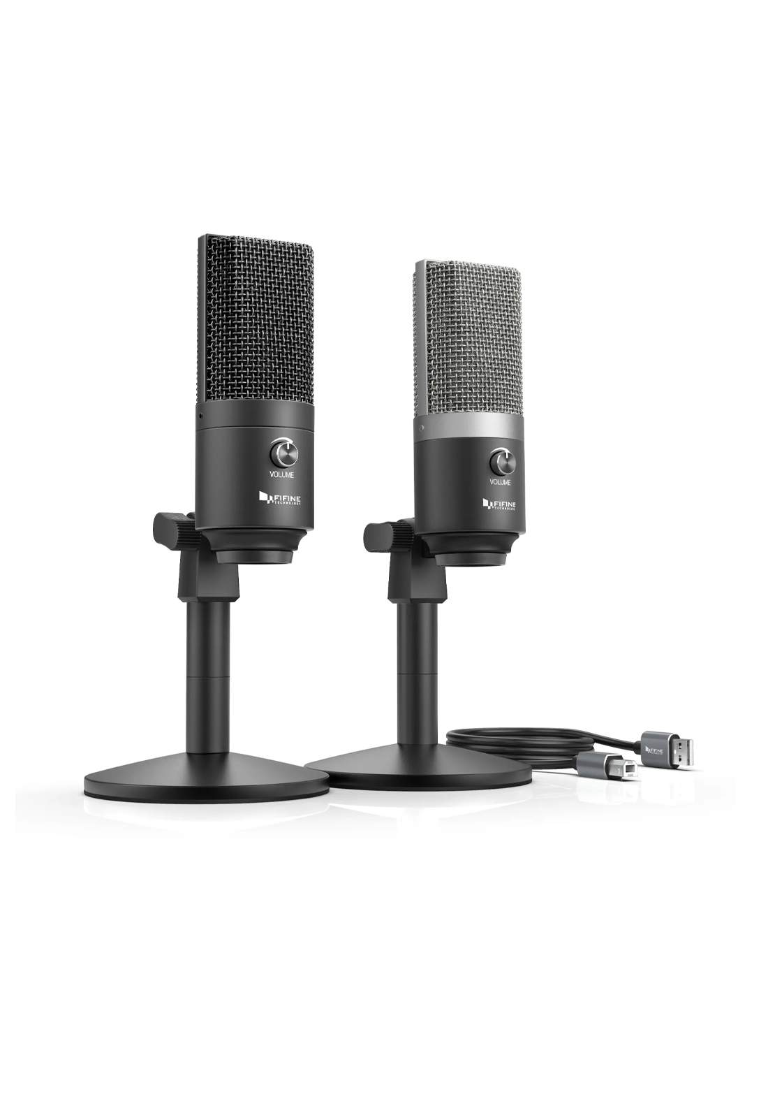 Fifine K670 USB Microphone for PC مايكروفون