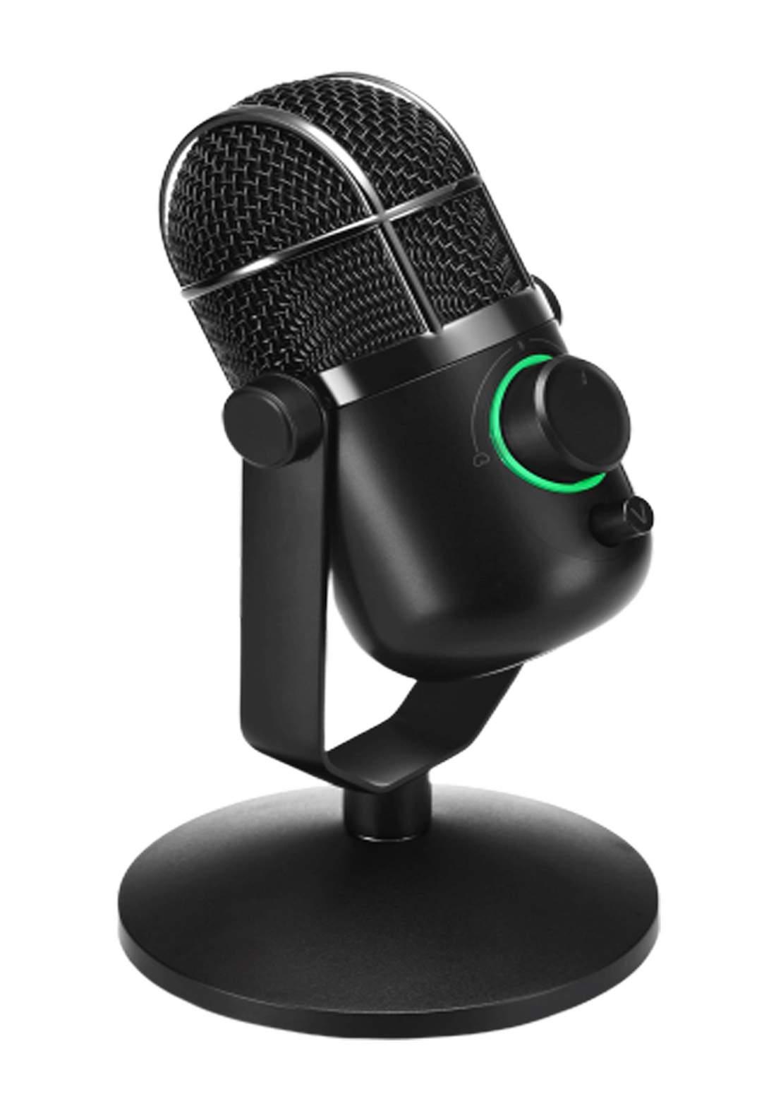 Thronmax MDrill Dome USB Microphone - Black مايكروفون