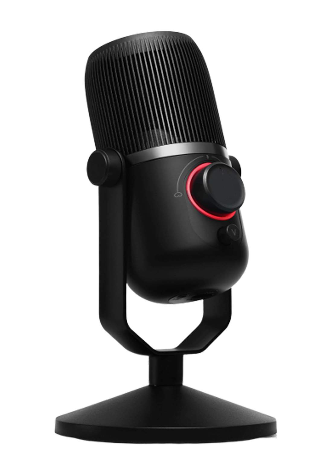 Thronmax Mdrill Zero USB Microphone - Black مايكروفون