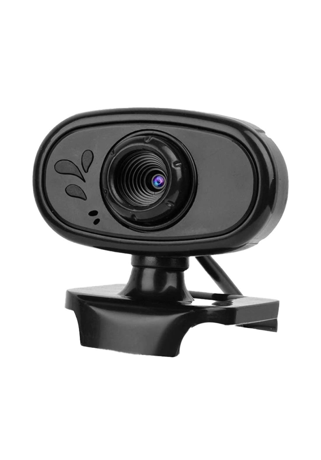 Xtrike ME XPC01 Web Camera USB 480p 30fps  - Black