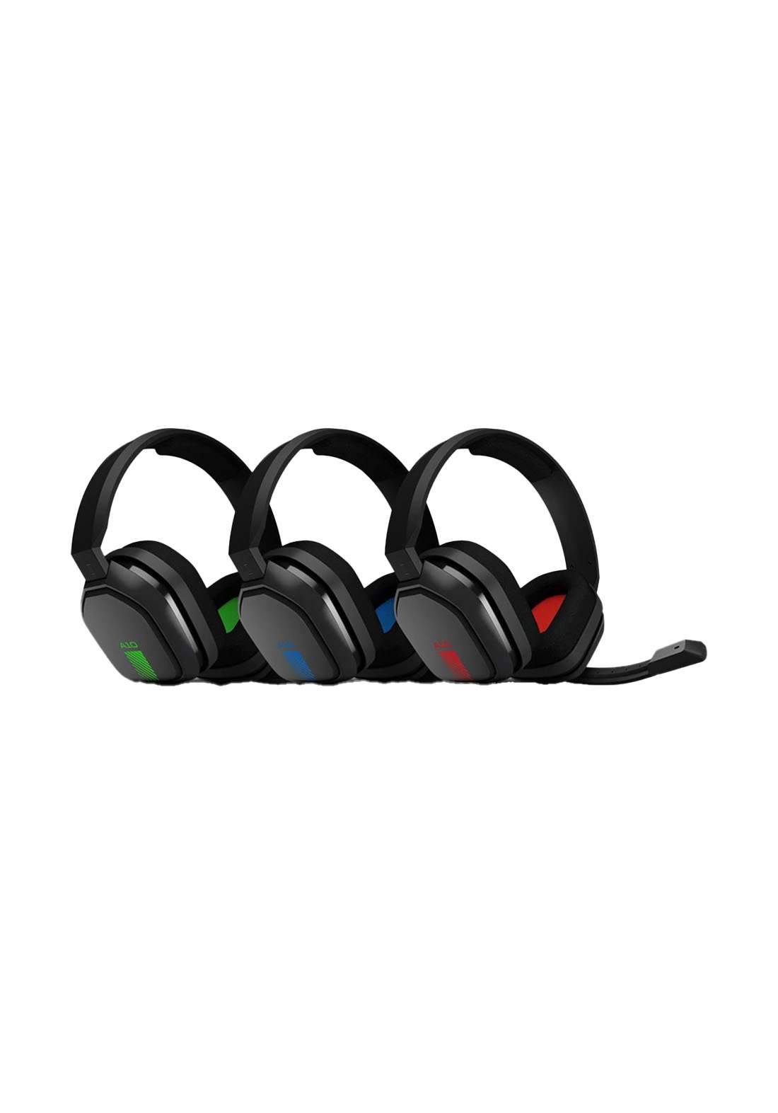 Logitech Astro A10 Wired Headset سماعة