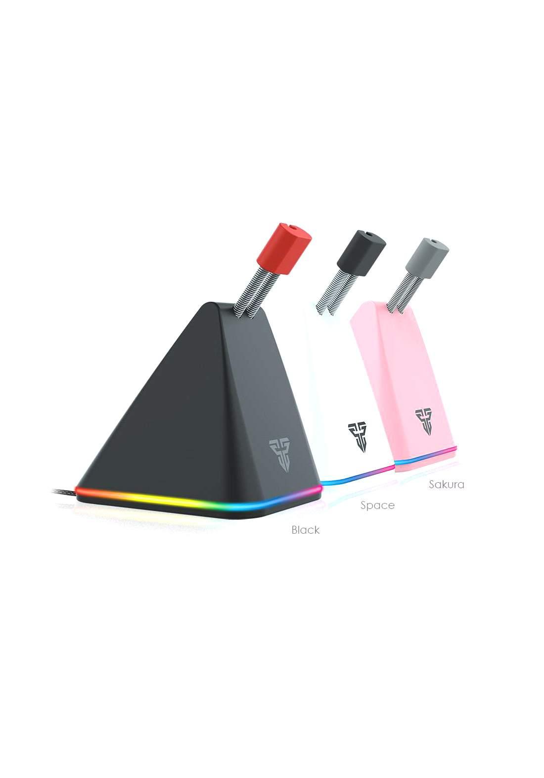 Fantech MBR01 Prisma+ RGB Mouse Bungee Mouse Cable Management