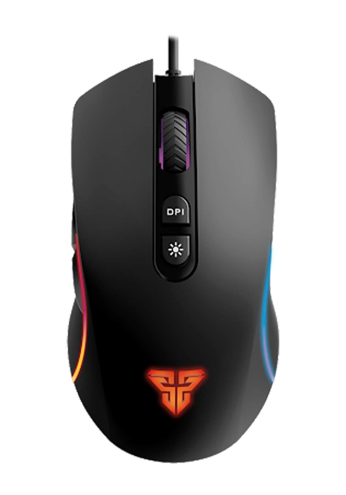 Fantech X16 ThorMacro Chroma Running RGB Gaming Mouse