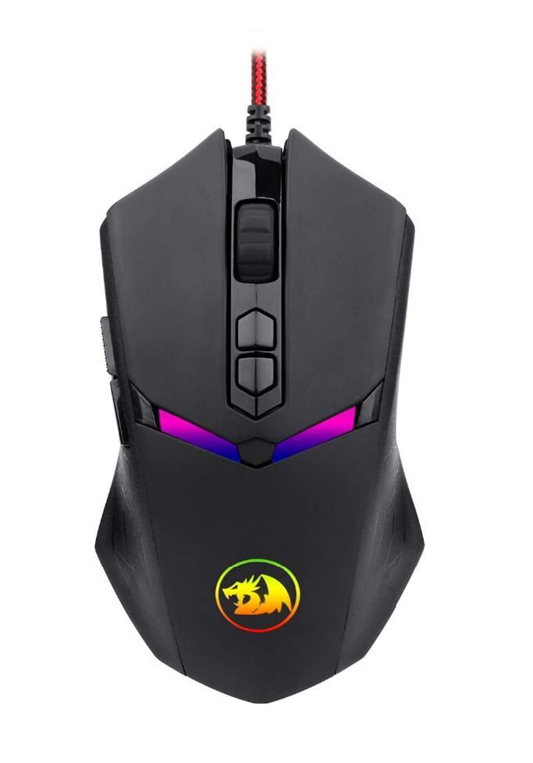 Redragon M602-1 Nemeanlion 2 RGB Gaming Mouse
