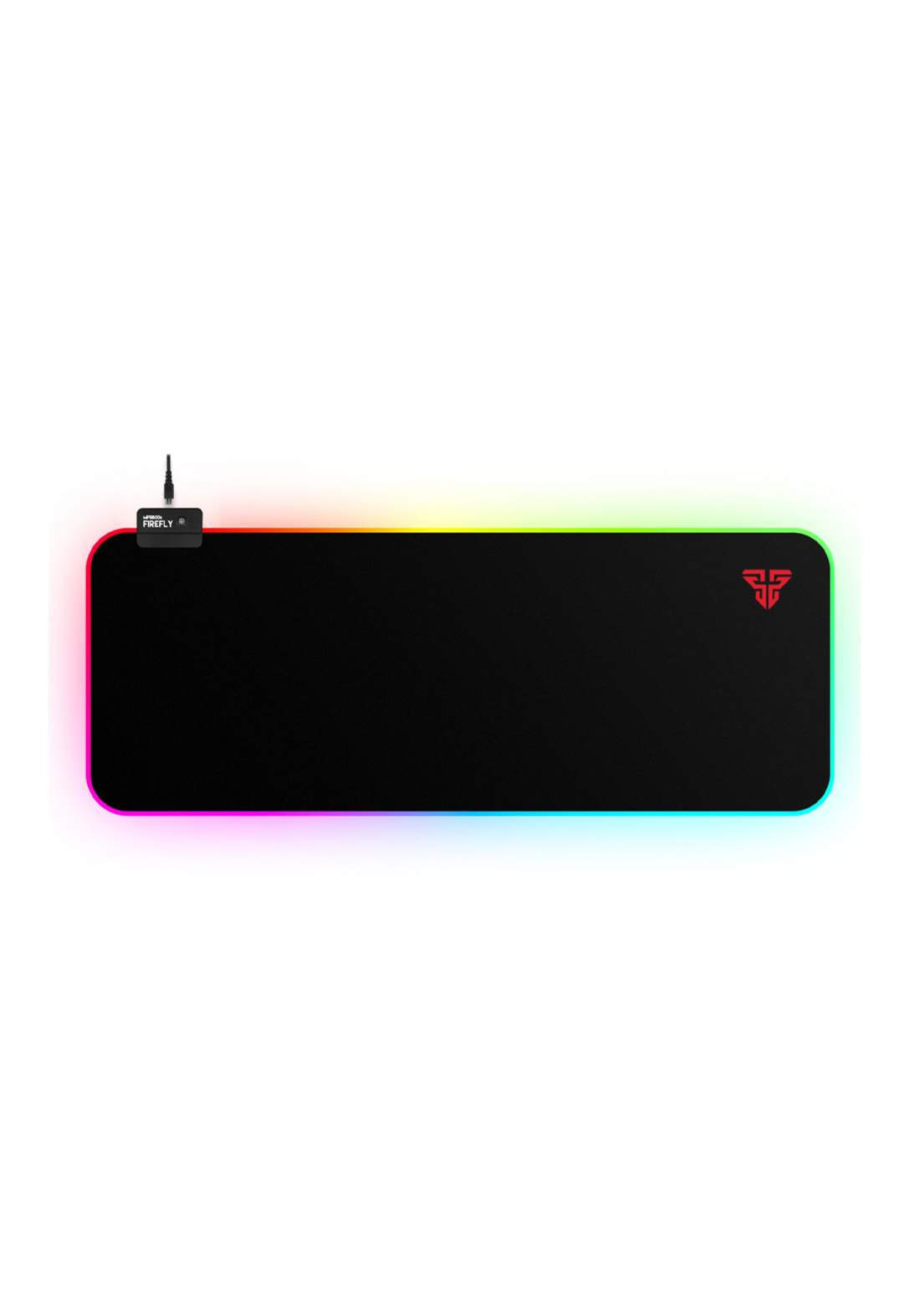Fantech MPR800s FIREFLY RGB Gaming Mouse pad