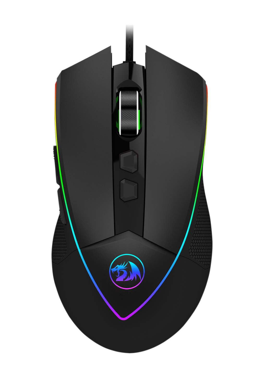 Redragon M607 Emperor Wire RGB Gaming Mouse