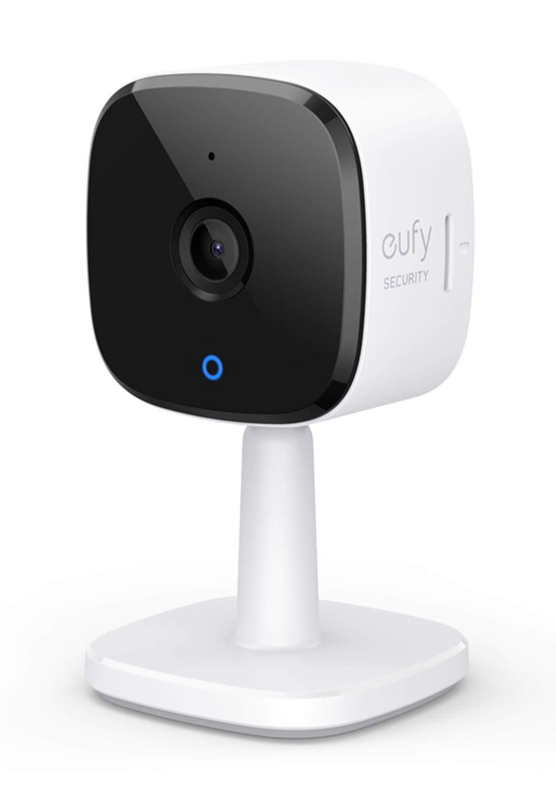 Anker eufy Security 2K Indoor Cam - White  كاميرا
