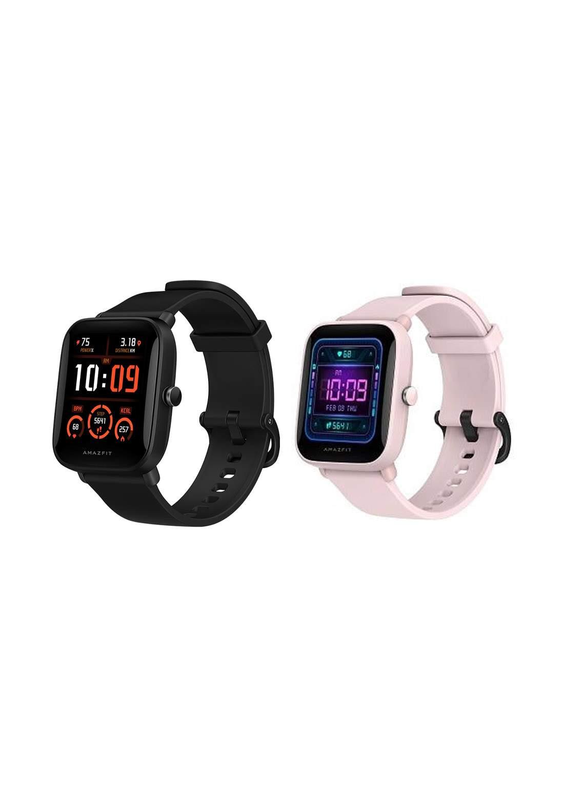 Amazfit Bip U Pro Smart Watch ساعة ذكية