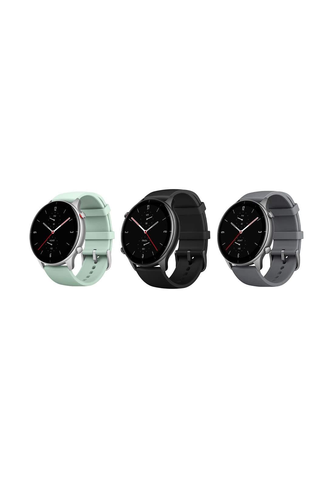 Amazfit GTR 2e Smart Watch  ساعة ذكية
