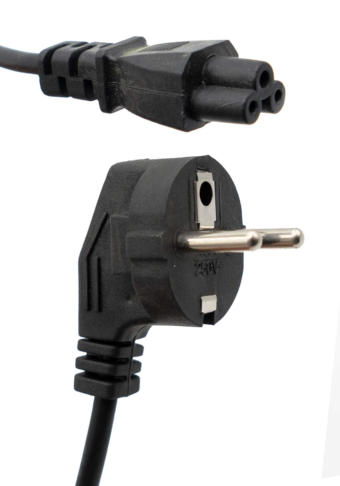Power Max Power Cable For Laptop Charger 1.5 m كابل شاحنة لابتوب