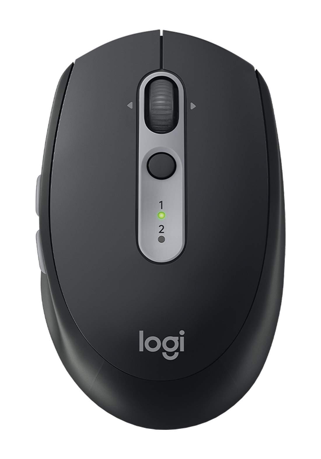 Logitech M590 Wireless Mouse - Black ماوس