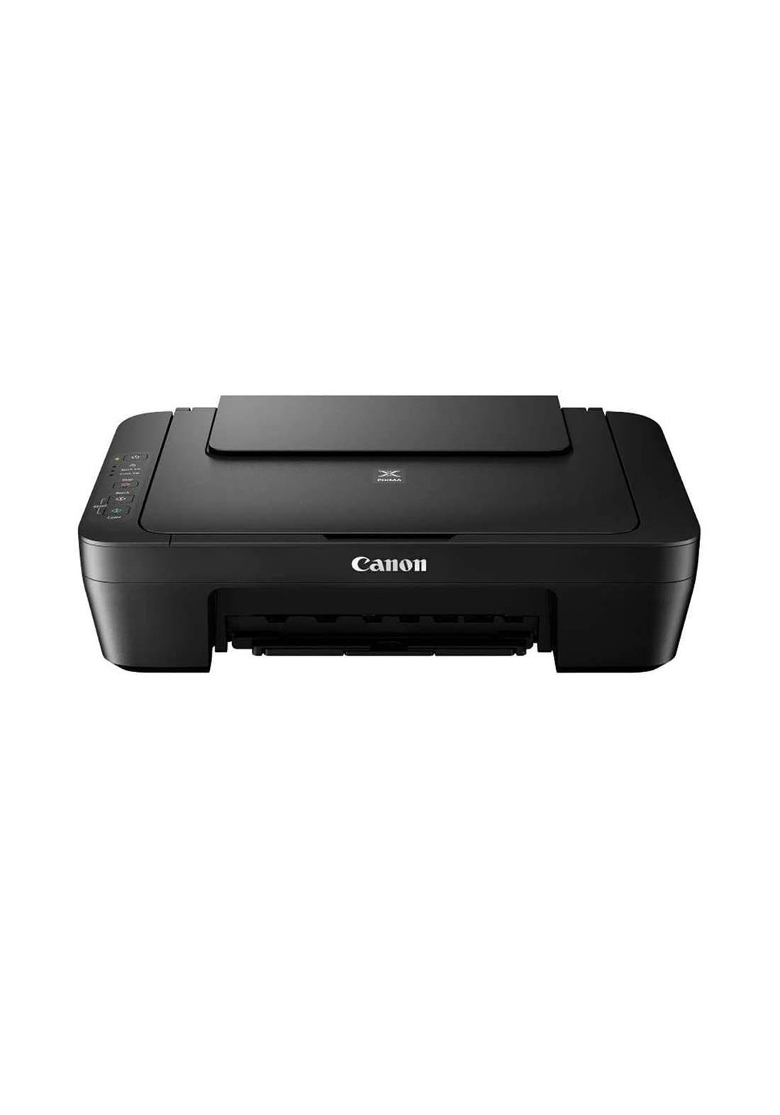 Canon Pixma MG2540S Color Multifunction Inkjet Printer طابعة