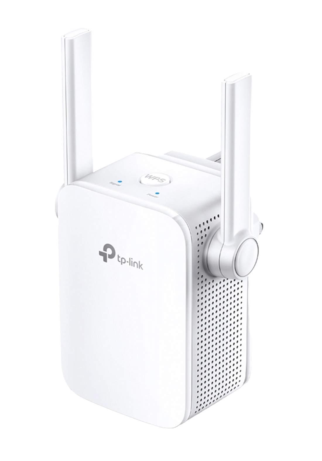 TP-Link TL-WA855RE 300Mbps Wi-Fi Range Extender - White