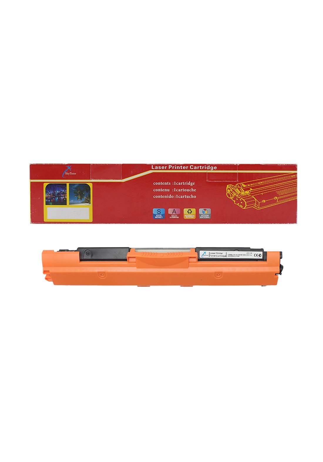 SKYTONE CTG Canon 729/HP 126A (CE311A)/HP 130A (CF351A) Universal Laser Printer Toner Cartridge خرطوشة حبر
