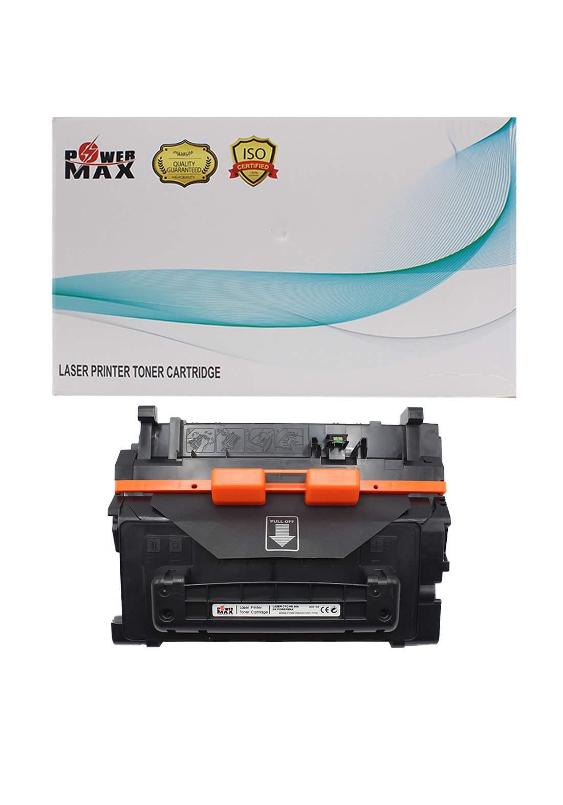 Power Max CTG HP 64A Laser Printer Toner Cartridge خرطوشة حبر