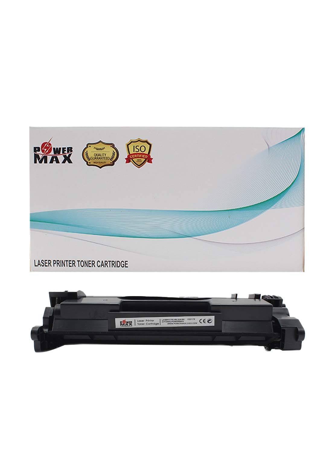 Power Max CTG HP 26A (CF226A) Laser Printer Toner Cartridge خرطوشة حبر
