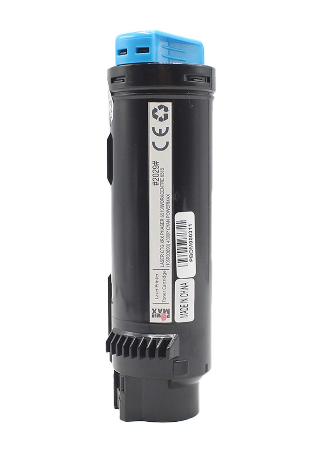 Power Max CTG Xerox Phaser 6510/ Workcentre 6515 (106R03690) 4300P Laser Printer Toner Cartridge خرطوشة حبر