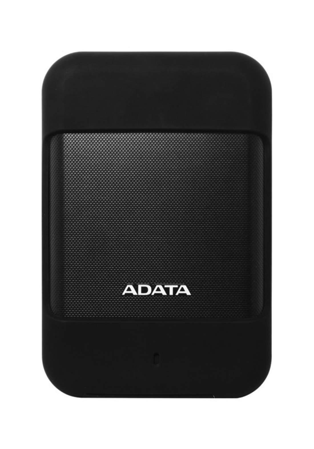 "ADATA HD700 2TB External Drive HDD USB 3.0 2.5"" - Black هارد خارجي"