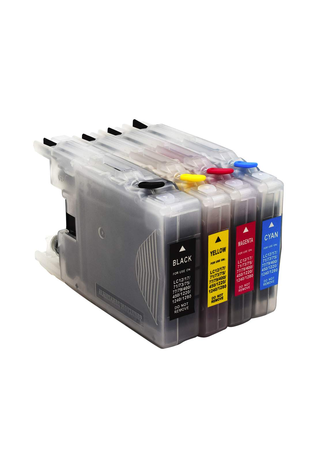 Ink Ciss System Brother Ctg LC73 Generic  خرطوشة حبر