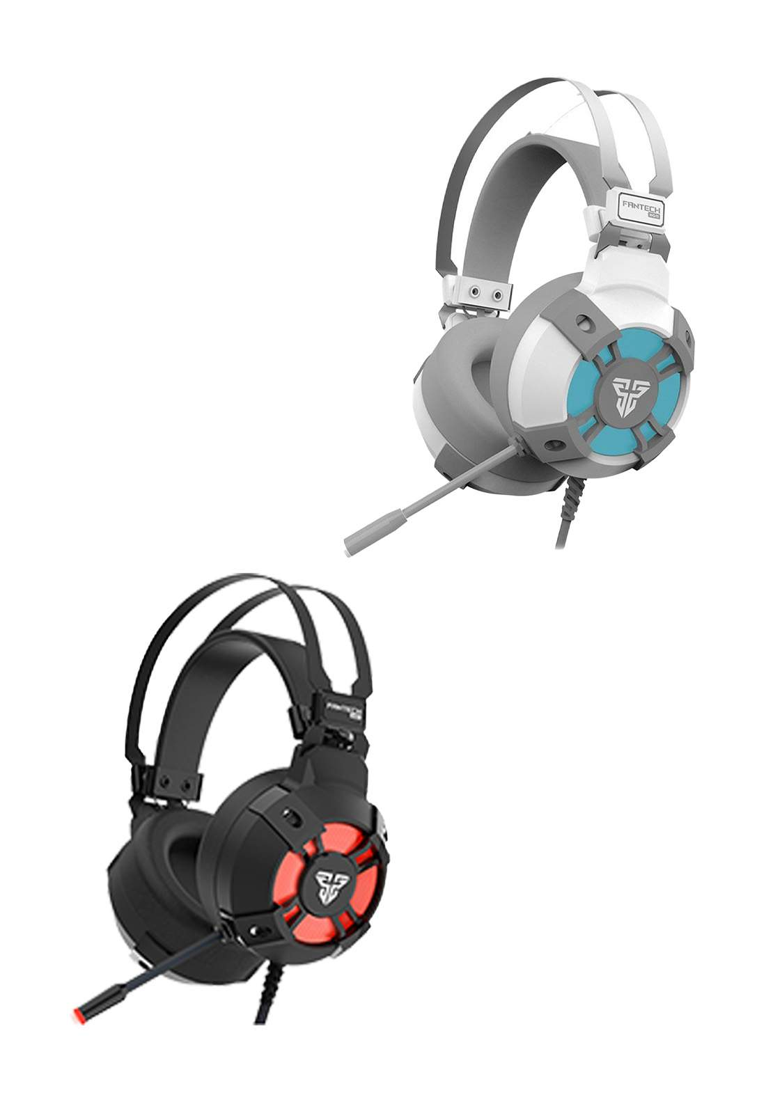 Fantech HG11 Captain 7.1 Gaming Headset سماعة