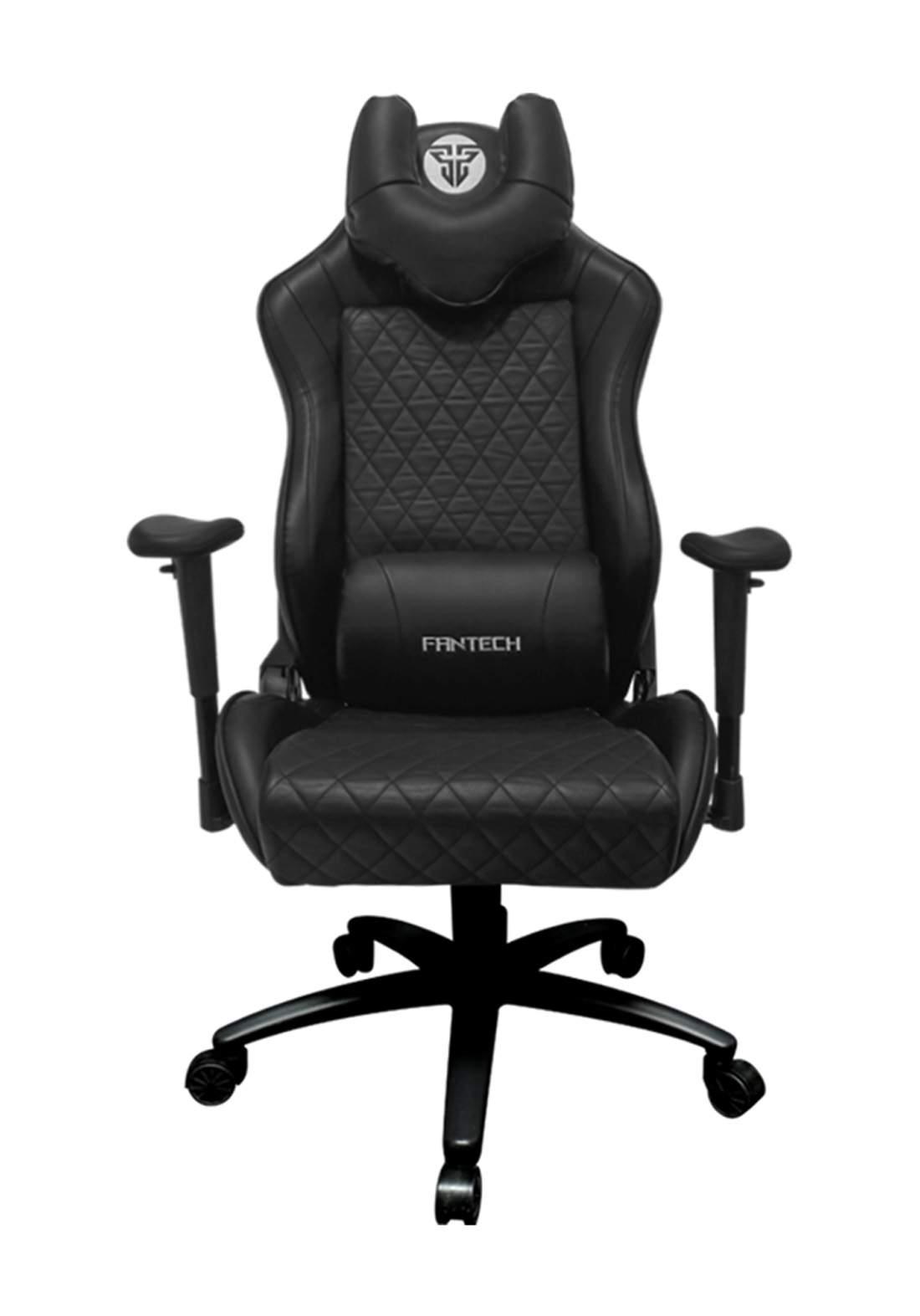 Fantech Alpha GC-184 Gaming Chair - Black كرسي ألعاب
