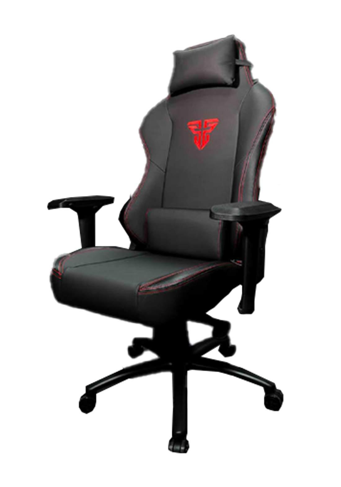 Fantech Alpha GC183 Gaming Chair - Black كرسي ألعاب