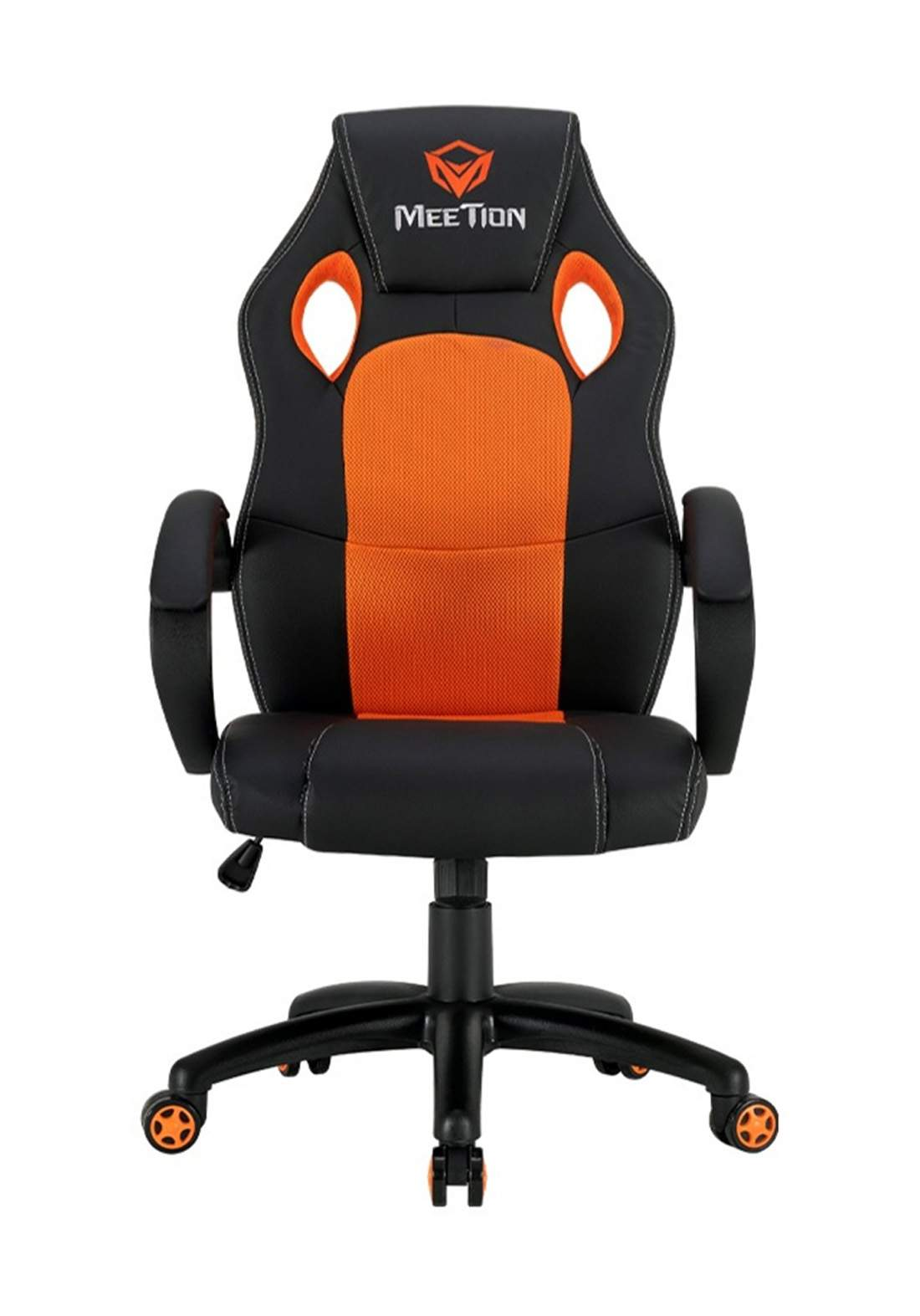 Meetion CHR05 E-Sport Gaming Chair - Orange كرسي ألعاب