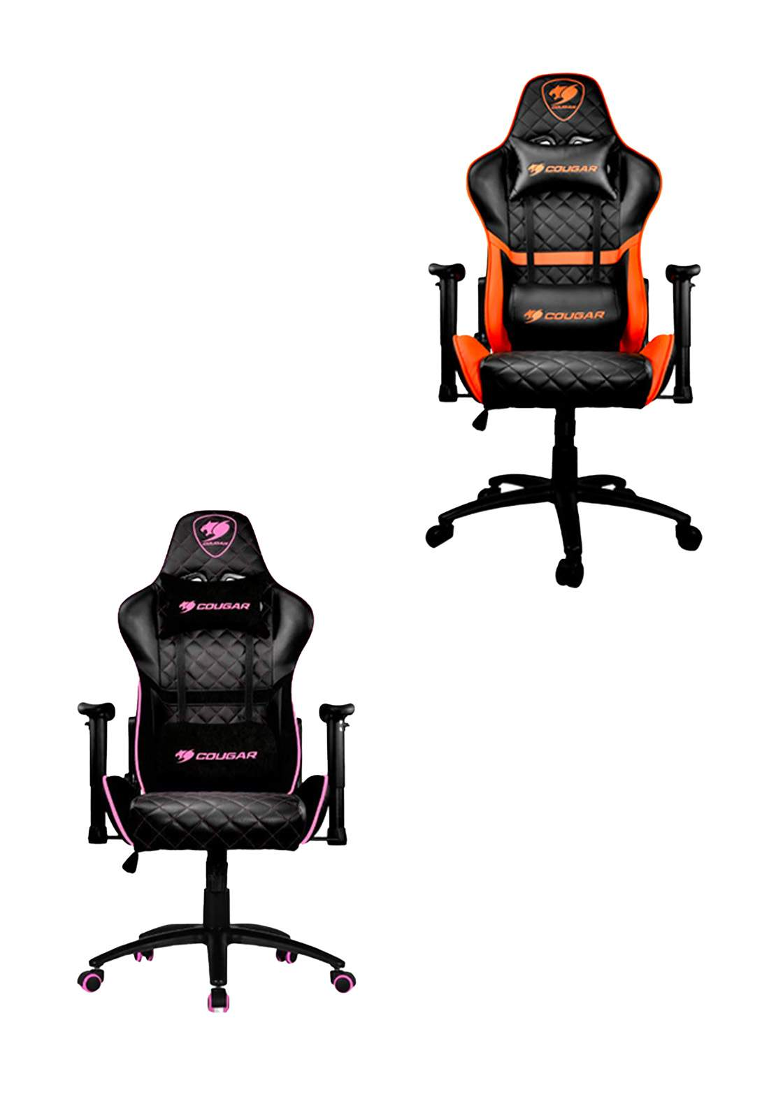 Cougar Armor One Gaming Chair كرسي ألعاب