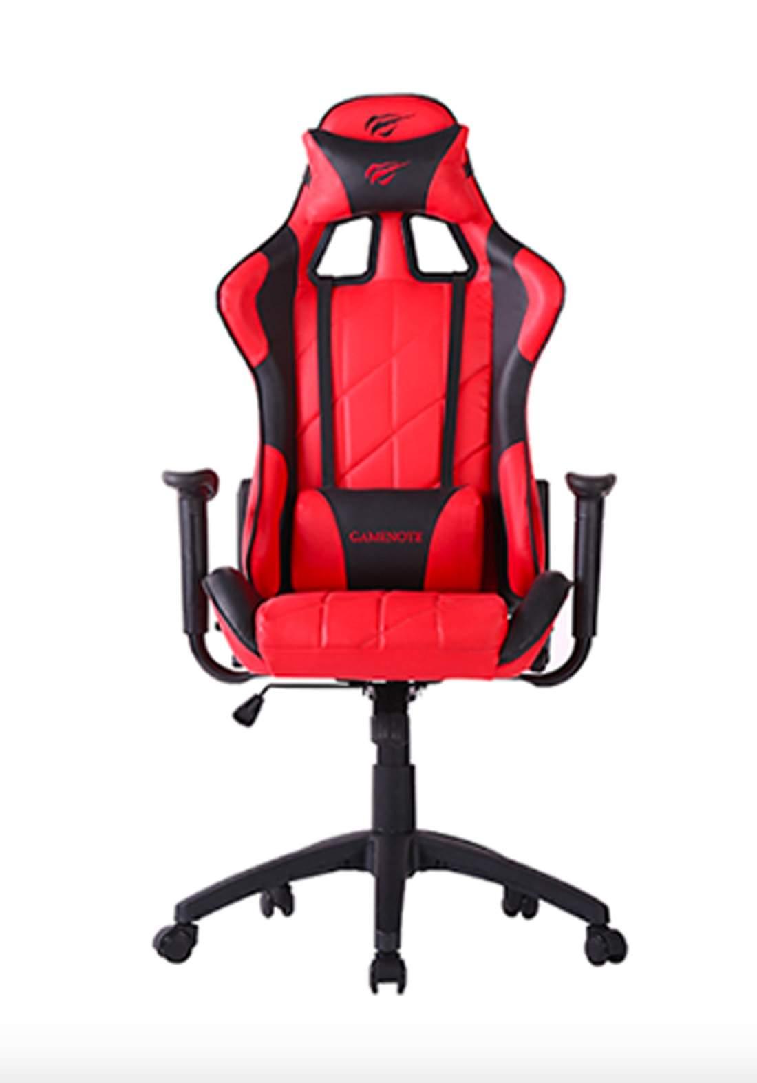 Havit Hv-Gc922 Gaming Chair - Red  كرسي ألعاب