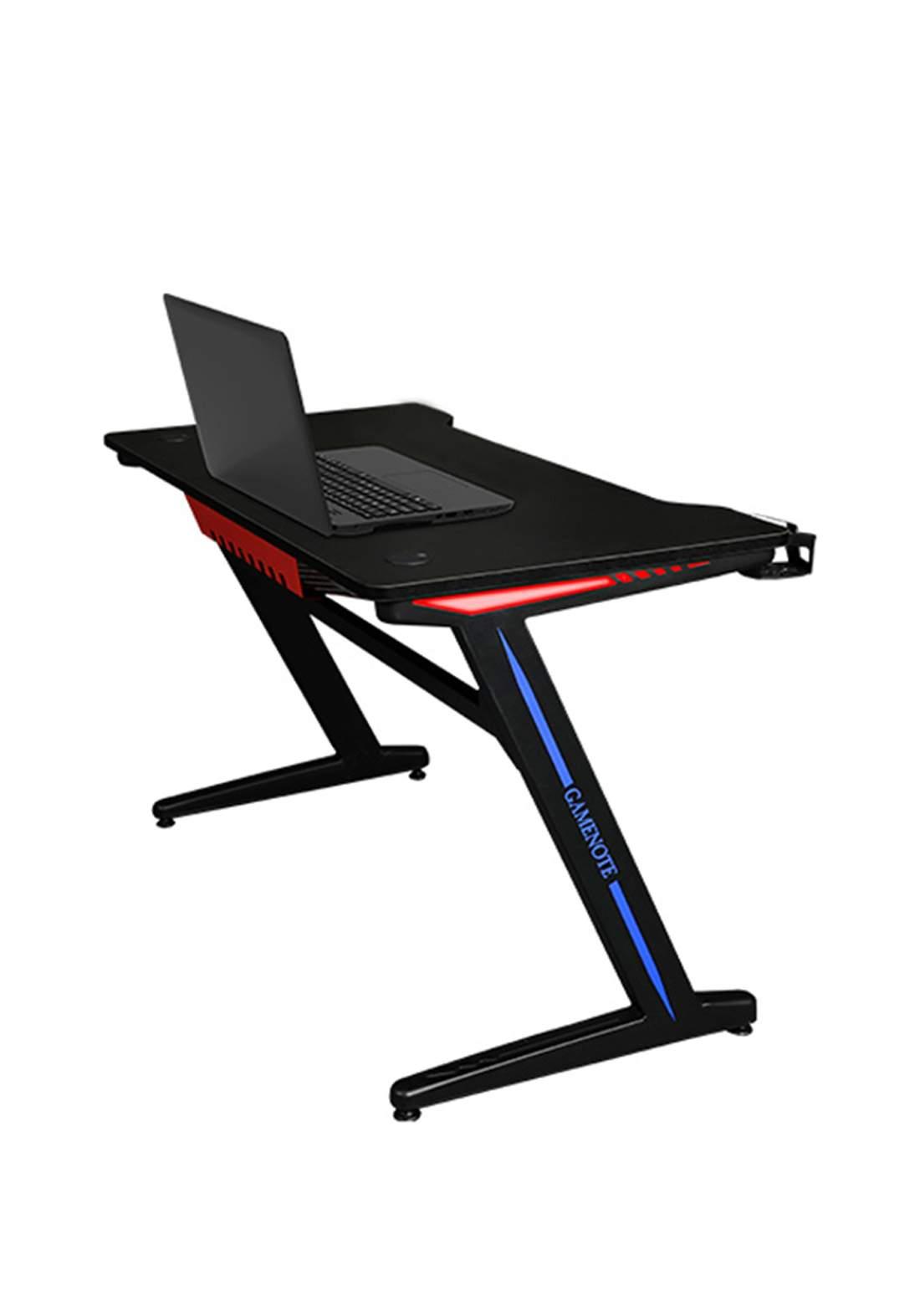 Havit GD903 Gaming Table RGB  - Black منضدة لابتوب