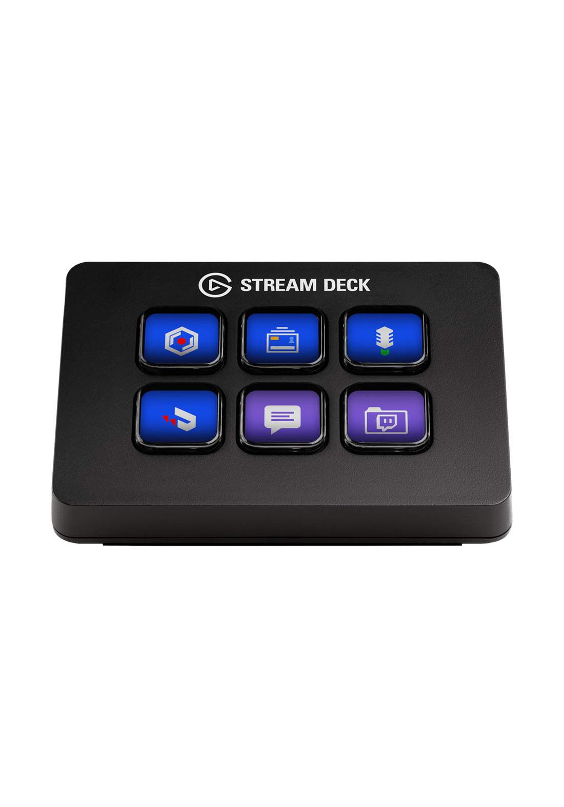 ElgatoStream Deck Mini - Black