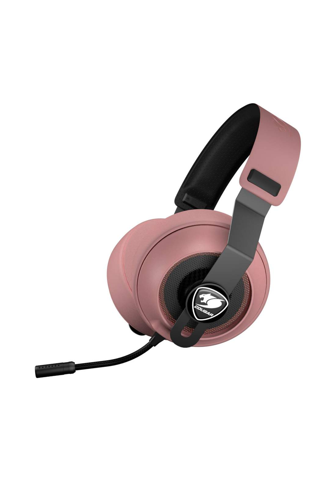 Cougar Phontum Essential Gaming Headset - Pink سماعة