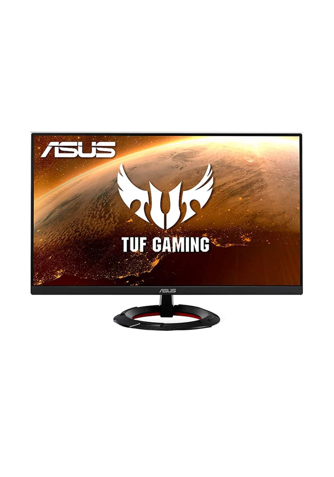 Asus TUF VG24VQ Curved Gaming Monitor 23.6 - Black