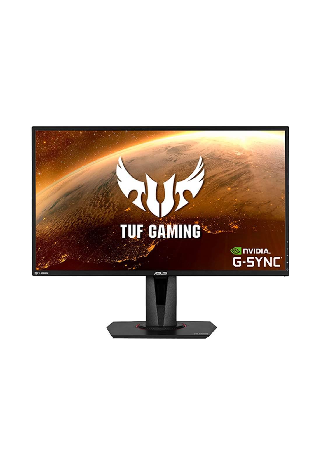 Asus TUF VG27BQ HDR Gaming Monitor 27 - Black