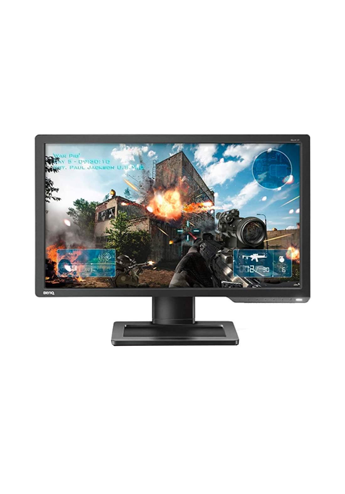 BenQ XL2411P Esports Gaming Monitor 24 - Black