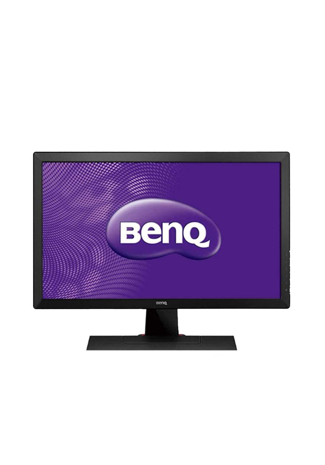 BenQ GW2455H FHD LED Monitor 24 - Black