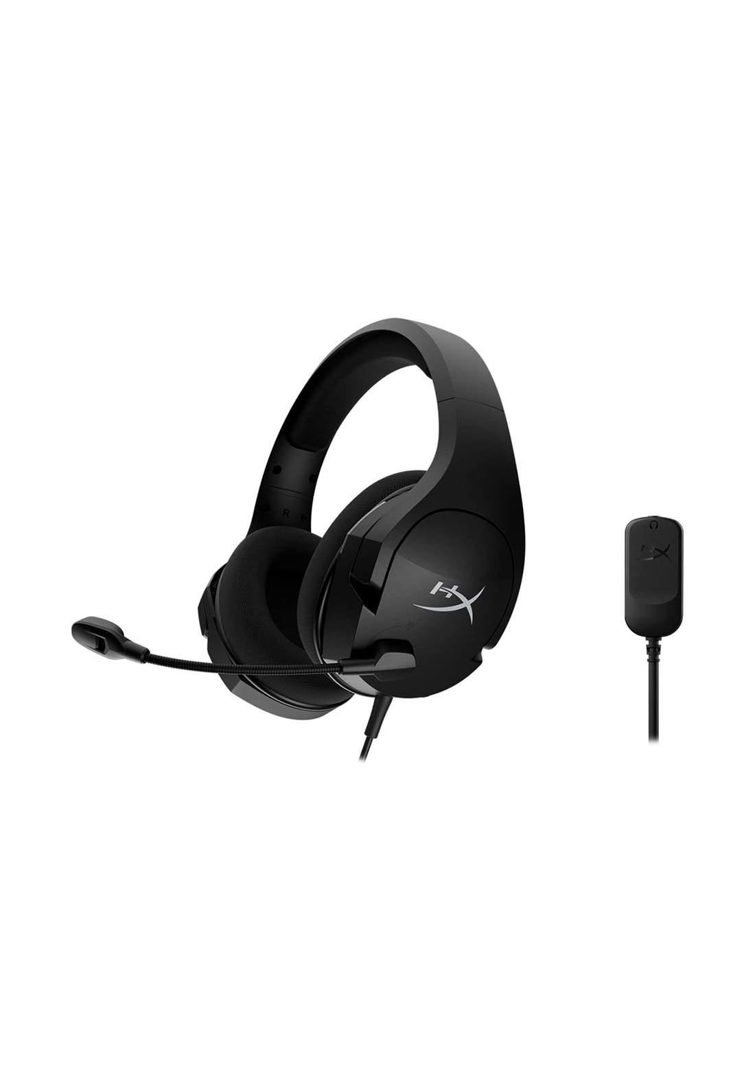 HyperX Cloud Stinger Core Gaming Headset - Black سماعة
