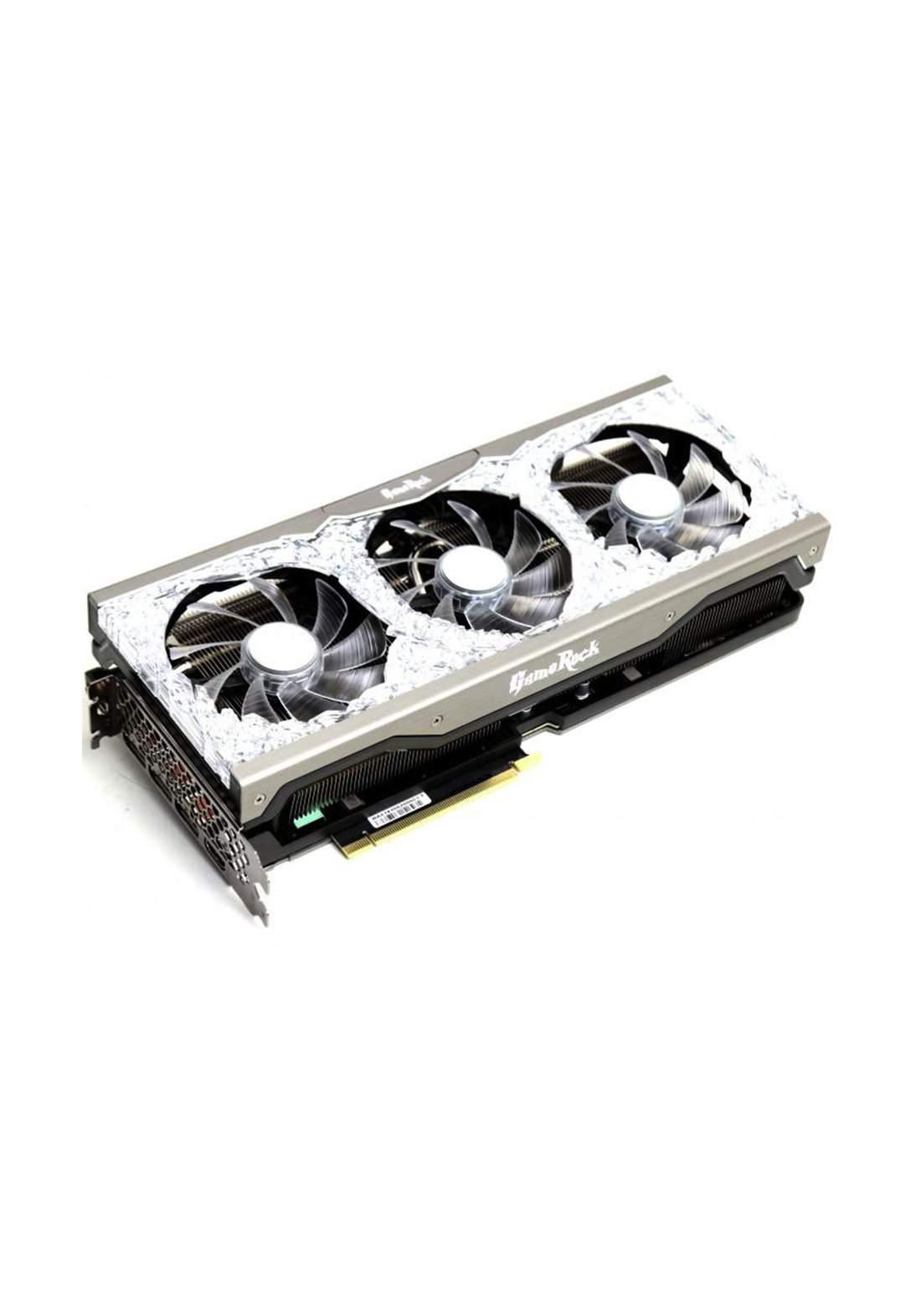 Palit GeForce RTX 3080 Ti  10GB GameRock OC Graphics Card