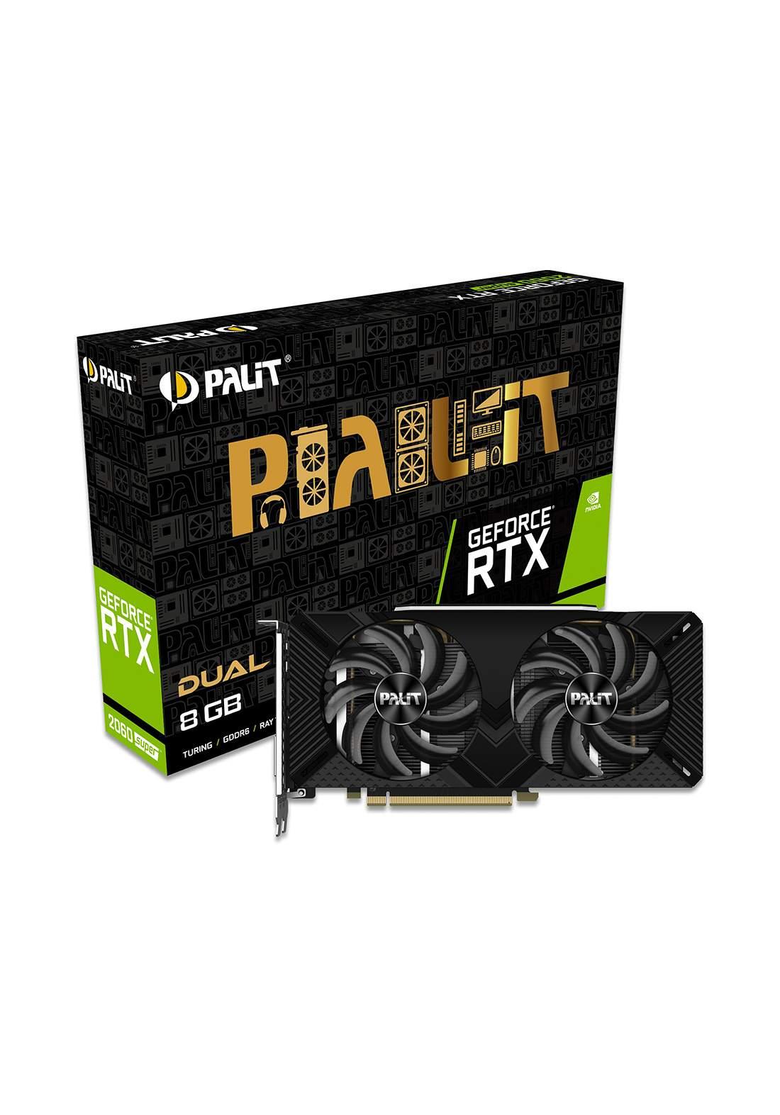 Palit GeForce RTX 2060 Super GameRock Graphics Card