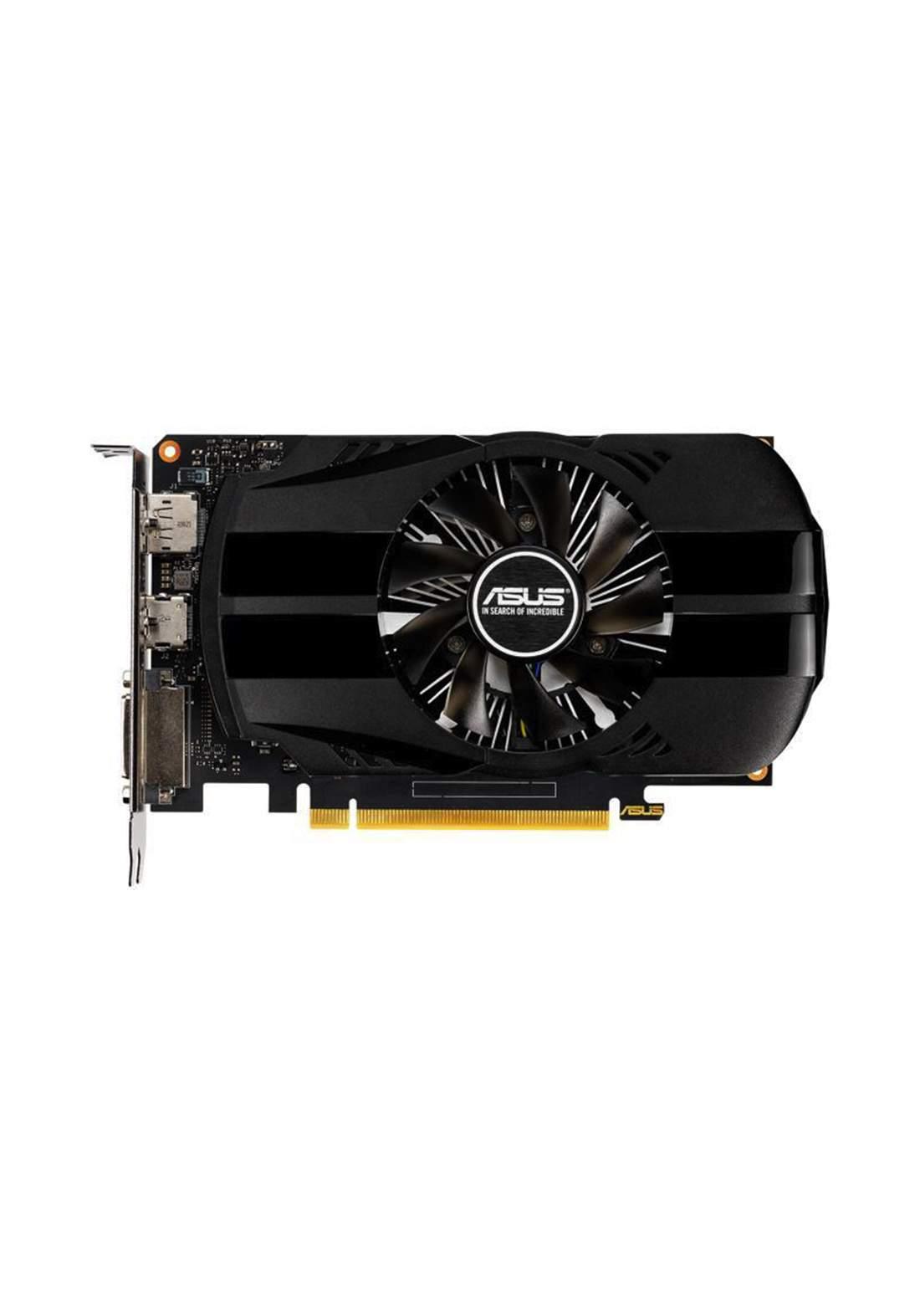 Asus GeForce GTX 1650 4GB Phoenix Graphics Card