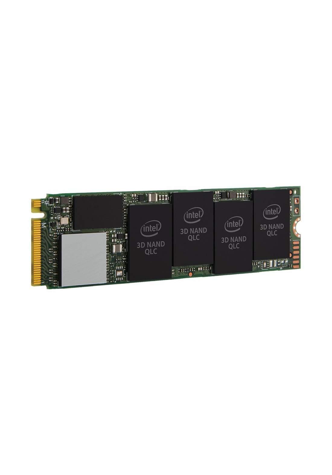 Intel 512GB 660p M.2 2280 Internal Solid State Drive