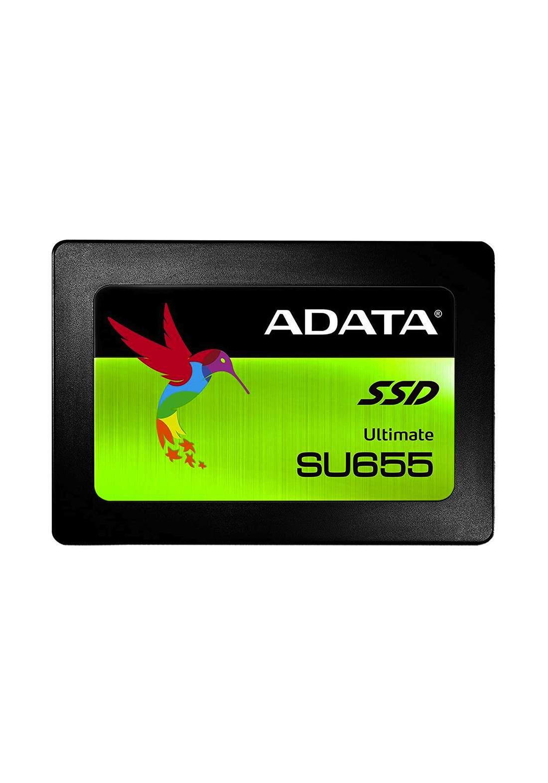 "Adata 120GB SU650 2.5"" 3D NAND Internal Solid State Drive"