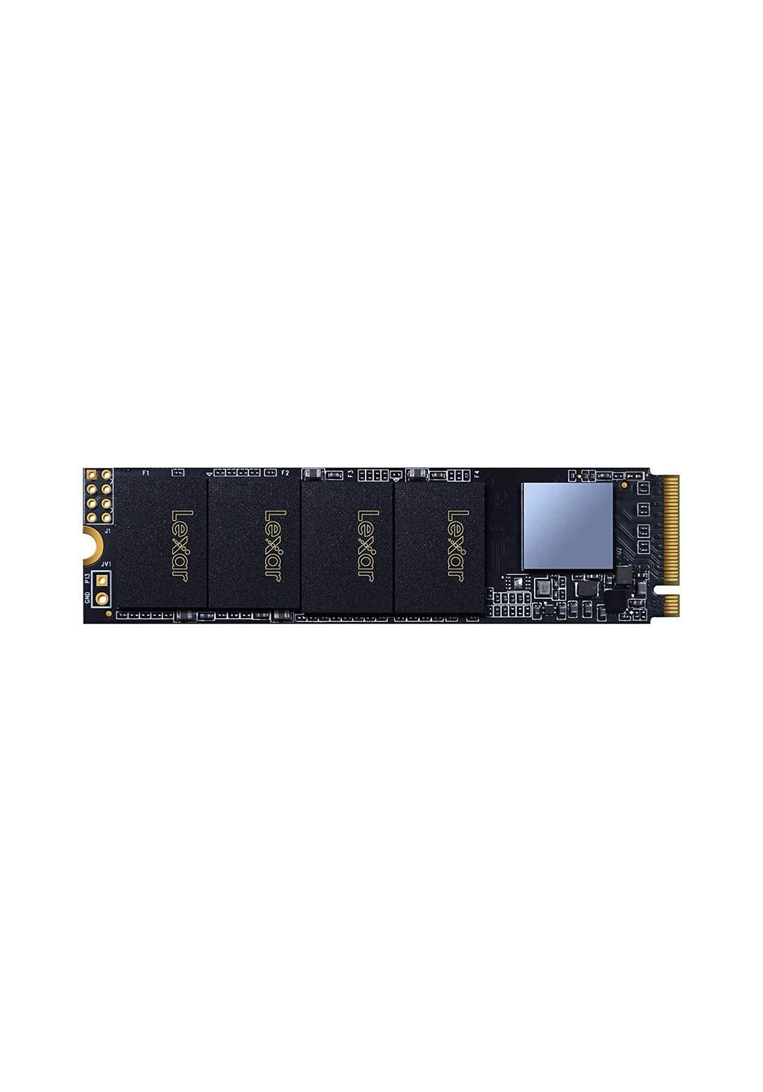 Lexar NM610 250GB M.2 NVMe 3D Solid State Drive