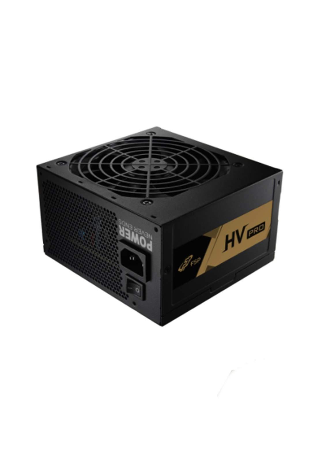 FSP PSU HV Pro 550w Power Supply