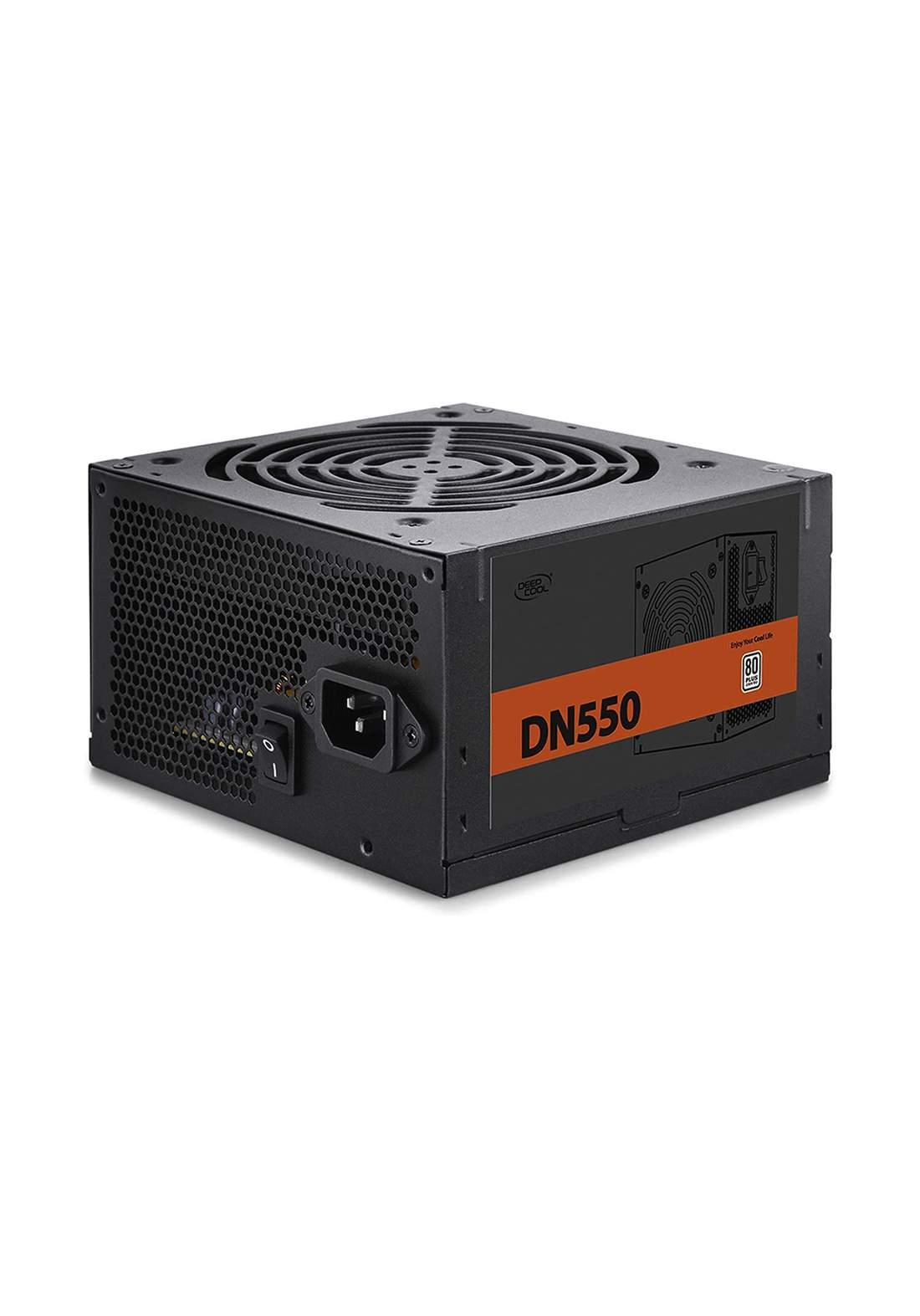 DeepCool DN550 550W 80 Plus 230V Power Supply