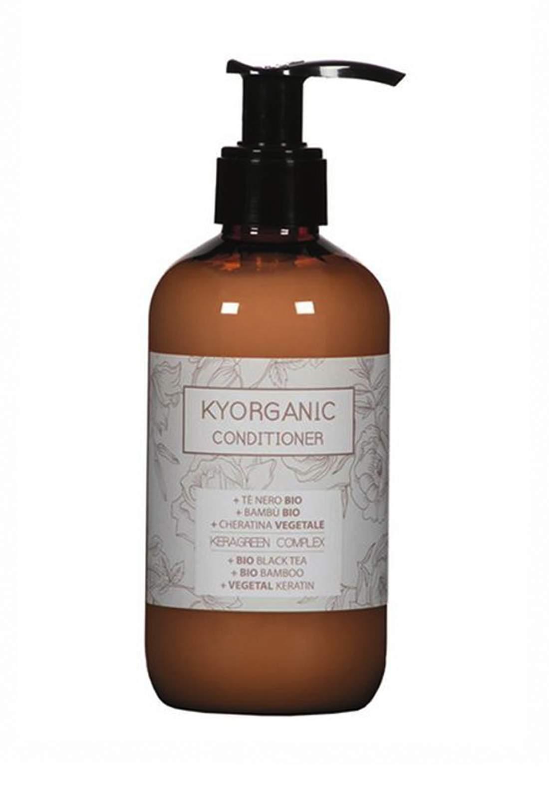 Kyo Kyorganic Conditioner 250 mlبلسم شعر - White
