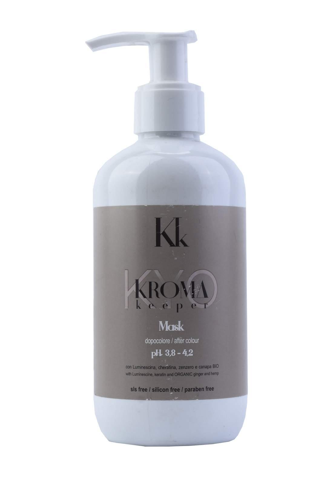 Kyo Kroma Keeper Mask 250ml ماسك للشعر