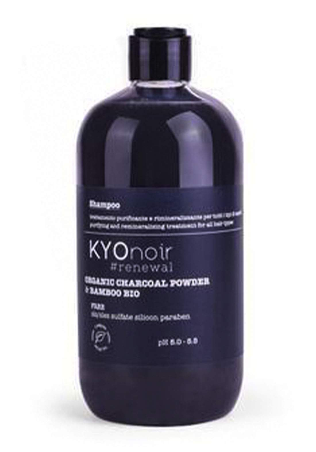 Kyonoir Noir Renewei Shampoo 250ml  شامبو شعر