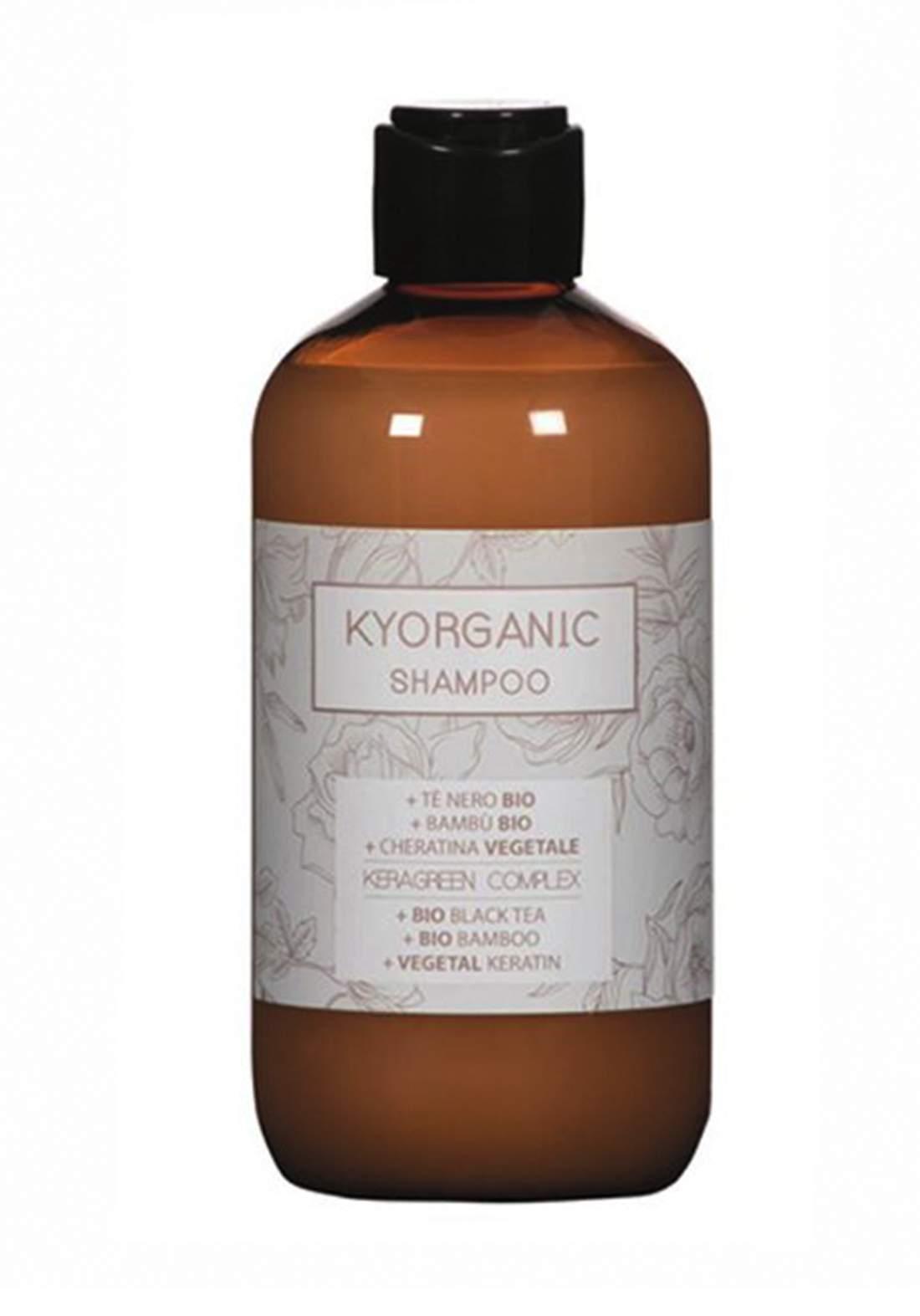 Kyo Kyorganic Shampoo 250 ml - Gray شامبو مغذي للشعر