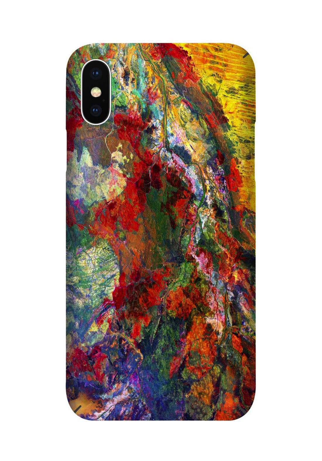 Protective Cover For iphone X Max حافظة موبايل